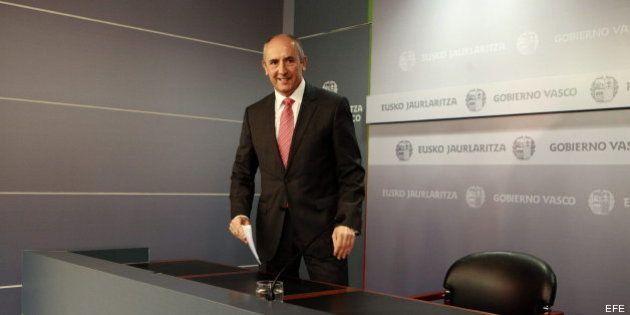 El Gobierno vasco aprueba un código ético para los altos cargos y directivos de empresas