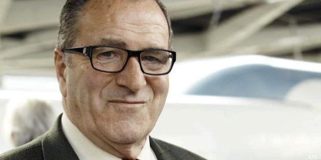 El ingeniero de Talgo José Luis López Gómez, el 'Inventor Europeo'