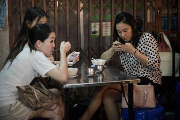 13 ejemplos que demuestran cómo los smartphones nos han cambiado la vida