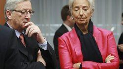 Eurogrupo y FMI, sin acuerdo para ayudar a