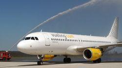 Vueling cancelará 40 vuelos este