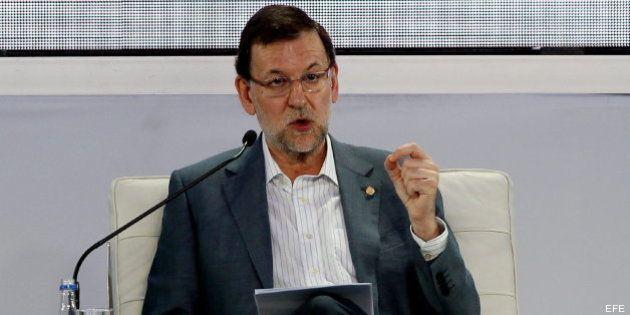 Rajoy pide a la UE que invierta 20.000 millones en financiar empresas y que bonificar contratos no compute...