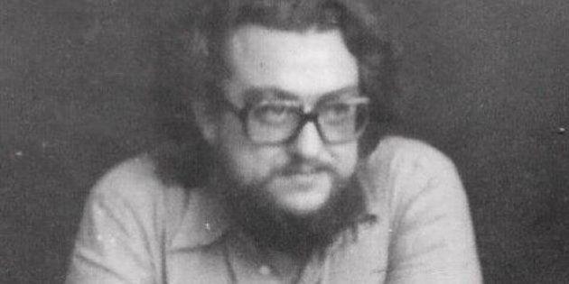 27 de septiembre de 1975, cementerio de Hoyo de