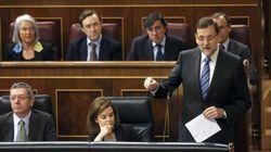 Rubalcaba pide a Rajoy un pleno monográfico de cara al Consejo Europeo de