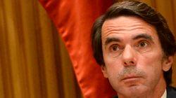 Endesa negocia con Aznar la rescisión de su contrato tras los ataques a