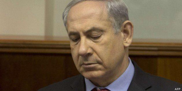 Netanyahu dice que la población de Israel es la
