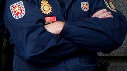 Desarticulada una organización que formaba a 'policías ful'