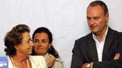 Fabra dice que miembros del PP valenciano le reprocharon que apartara a los