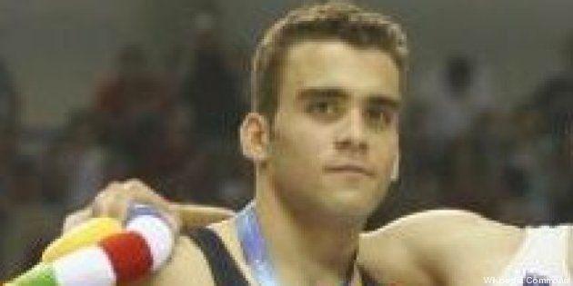 La Seguridad Social da 6 días de vida laboral al gimnasta Manuel Carballo tras 15 años de