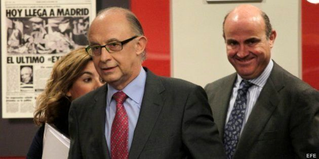 La UE concede a España dos años más para cumplir el margen de