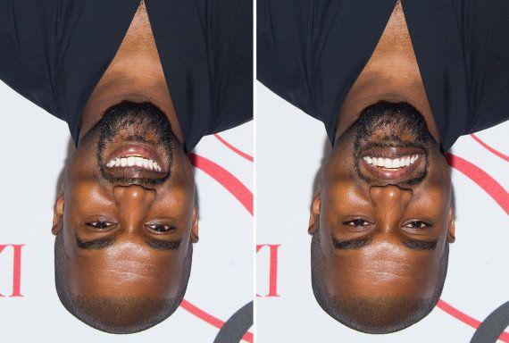 La ilusión óptica de estas caras boca abajo te va a hacer mirar dos (y más)
