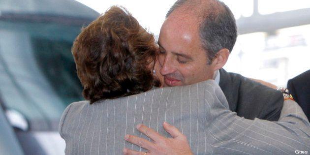 El juez Castro propone al TSJV que investigue a Barberá y