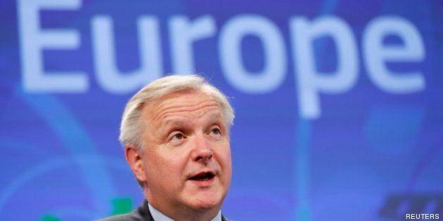 Bruselas exige revisar este año la reforma laboral y las pensiones y en 2014, el IVA y otros