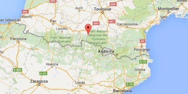 Los siete espeleólogos españoles atrapados en los Pirineos, localizados