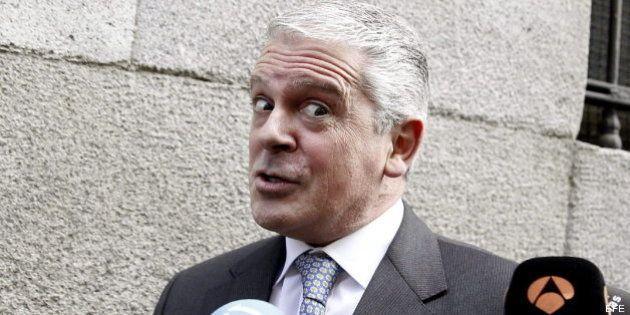 El ex secretario de Organización del PP gallego admite un pago de 126.000 euros al tesorero
