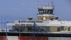Alemania controlará 14 aeropuertos griegos como parte del