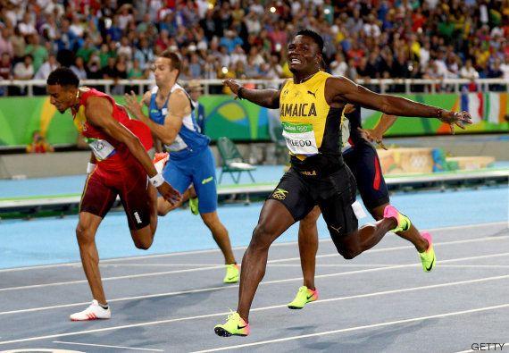Orlando Ortega gana la plata en 110 metros vallas y devuelve a España al medallero tras 12