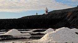 Sellada de sal y vestida de fuego: La Punta de