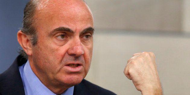 De Guindos hace campaña para traerse a España organismos europeos tras el