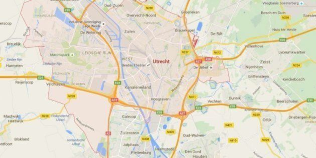 La Fiscalía de Utrecht confirma que el cuerpo hallado es de una chica de