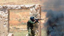 Rusia arma a Assad con