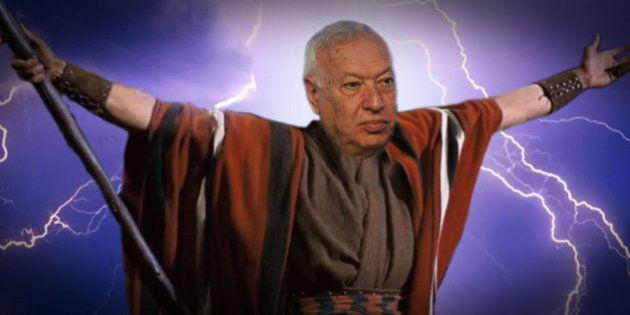 Margallo cree que un pacto entre PSOE y Podemos sería