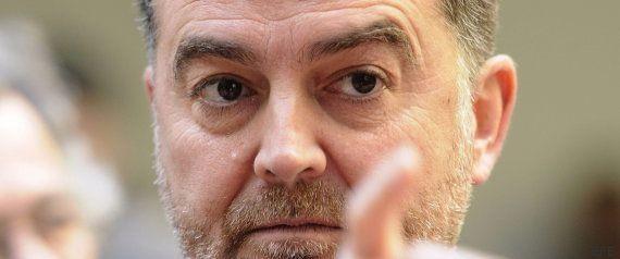 Antonio Maíllo, candidato de IU en Andalucía: