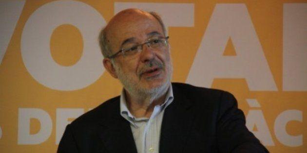 Encuesta del CIS: Josep-Maria Terricabras (ERC), el candidato a las europeas mejor