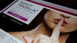 Publican los datos robados de clientes de la web para casados infieles Ashley
