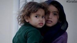 Crisis de Siria: y tú, ¿qué has hecho en los últimos cinco