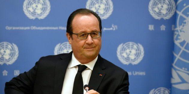 Francia lanza sus primeros ataques contra Estado Islámico en