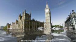 Las consecuencias del calentamiento global, según Google Street View