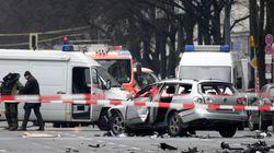 Un muerto tras explotar un artefacto en un coche en