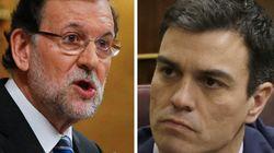 ENCUESTA: Rajoy o Sánchez, ¿quién ha ganado el