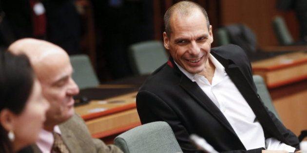 El Eurogrupo da el visto bueno a las reformas propuestas por Grecia para prolongar el