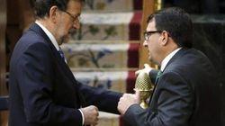 Rajoy recibe el miércoles en La Moncloa al portavoz del PNV en el