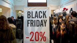 Viernes negro: La guía definitiva para salir airoso del 'Black