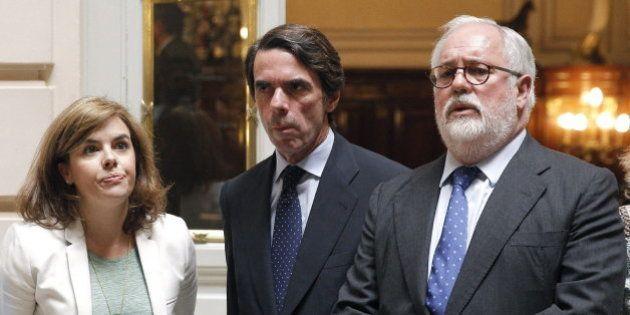Aznar y Cañete: