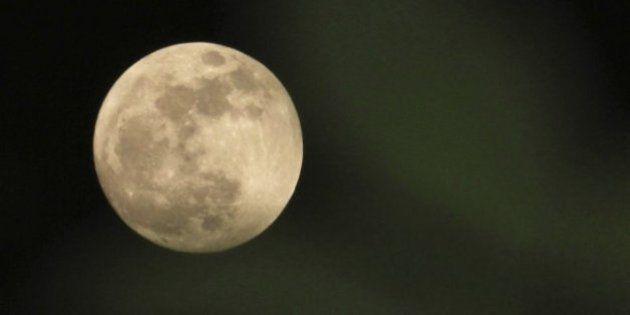 La Luna no me