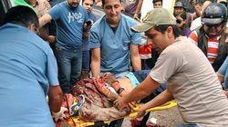 Un policía venezolano asesina a un joven de 14 años en una
