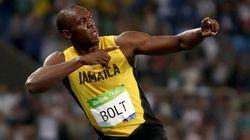 Bolt gana su octavo oro olímpico:
