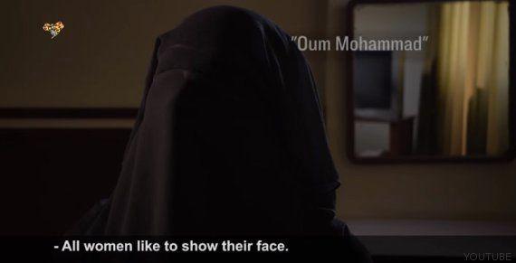 Las terribles imágenes grabadas con cámara oculta en Raqqa, bastión del ISIS en
