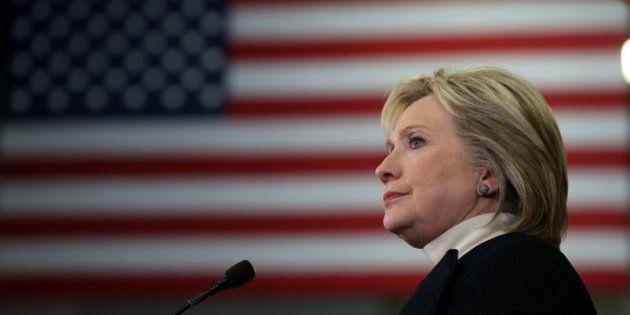 Cinco motivos por los que New Hampshire ha sido un bofetón para Hillary