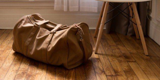 ¿Qué se puede llevar como equipaje de mano (y qué no)?