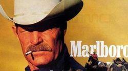 Cómo cinco 'hombres Marlboro' murieron por el