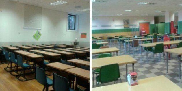Huelga de estudiantes: el seguimiento ha sido