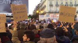 Más de 100 organizaciones piden a Rajoy rechazar el pacto