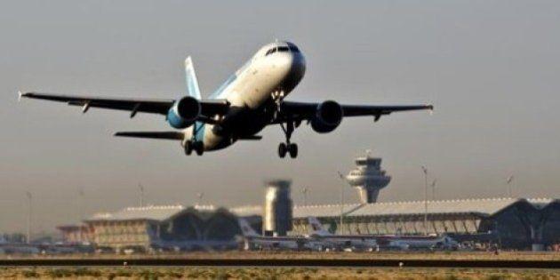 Un piloto se niega a deportar a un emigrante