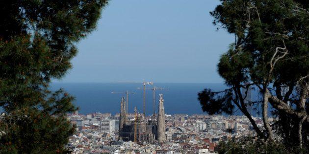 ¿Vienes a Barcelona? Las mejores apps para disfrutar la