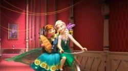 ¡Nueva canción de 'Frozen'! Así es el primer tráiler de 'Frozen